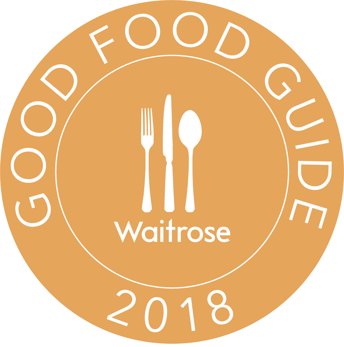 Waitrose Good Food Guide